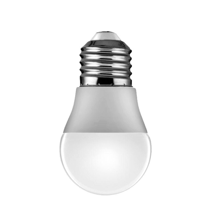 Bec LED sferic 6W
