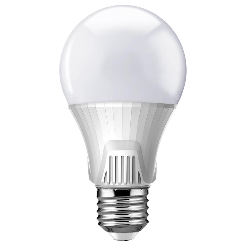 Bec LED 3 culori 12W