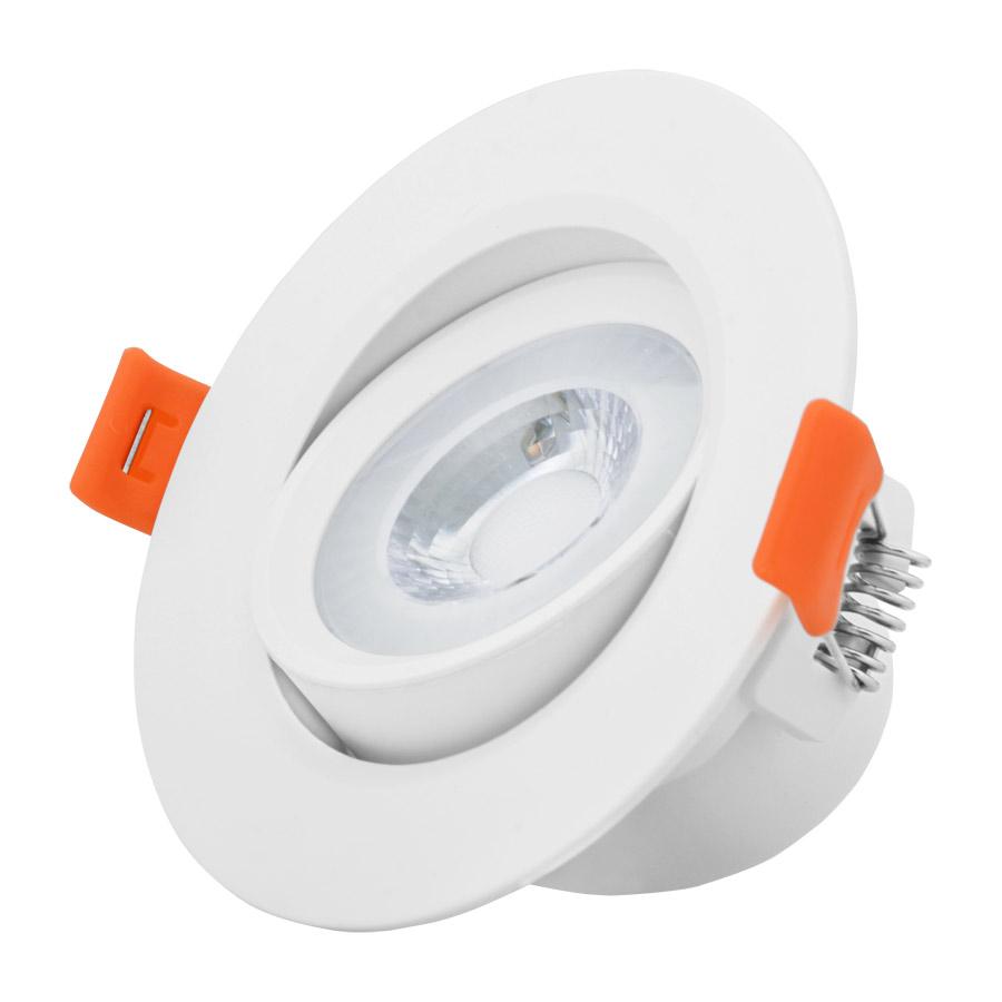 Spot LED incastrabil