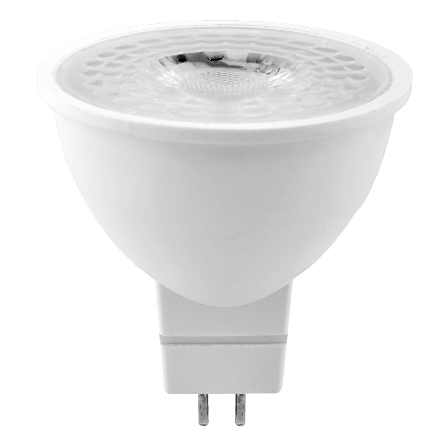 Bec LED dulie GU5,3 - 5W